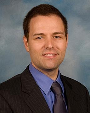 James Watkins, MD