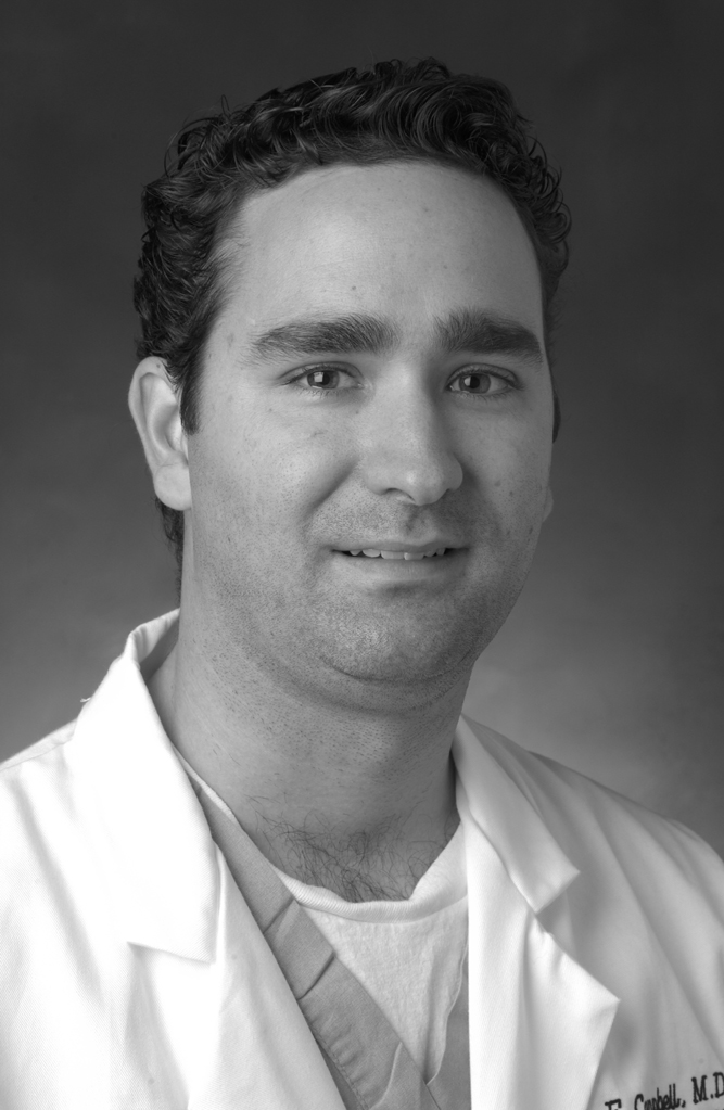 Brian Campbell, MD