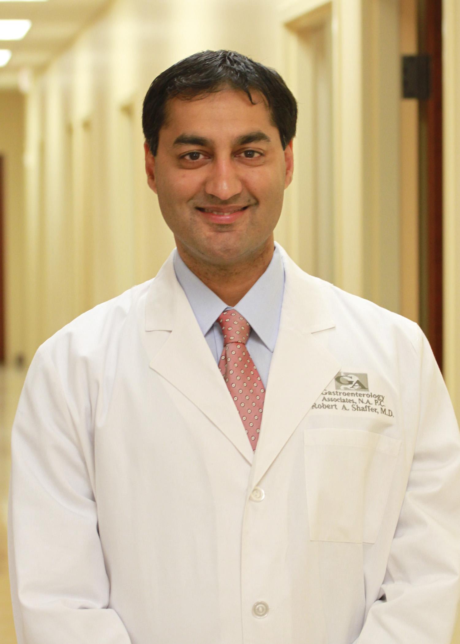 Mukul Mehra, MD