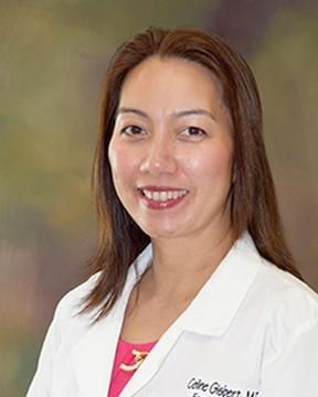 Celine Gisbert, MD