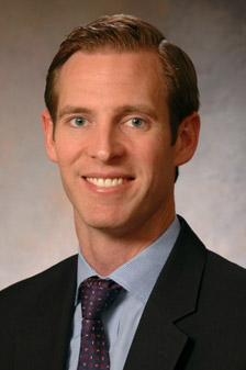 Mark A. Bergin, MD