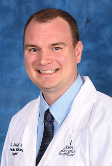 Greg Barry, MD