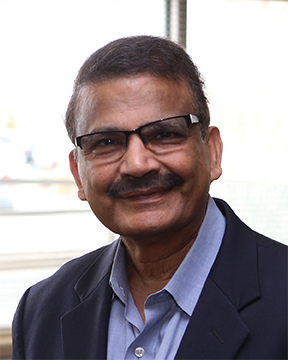 Vinodkumar Shah, MD
