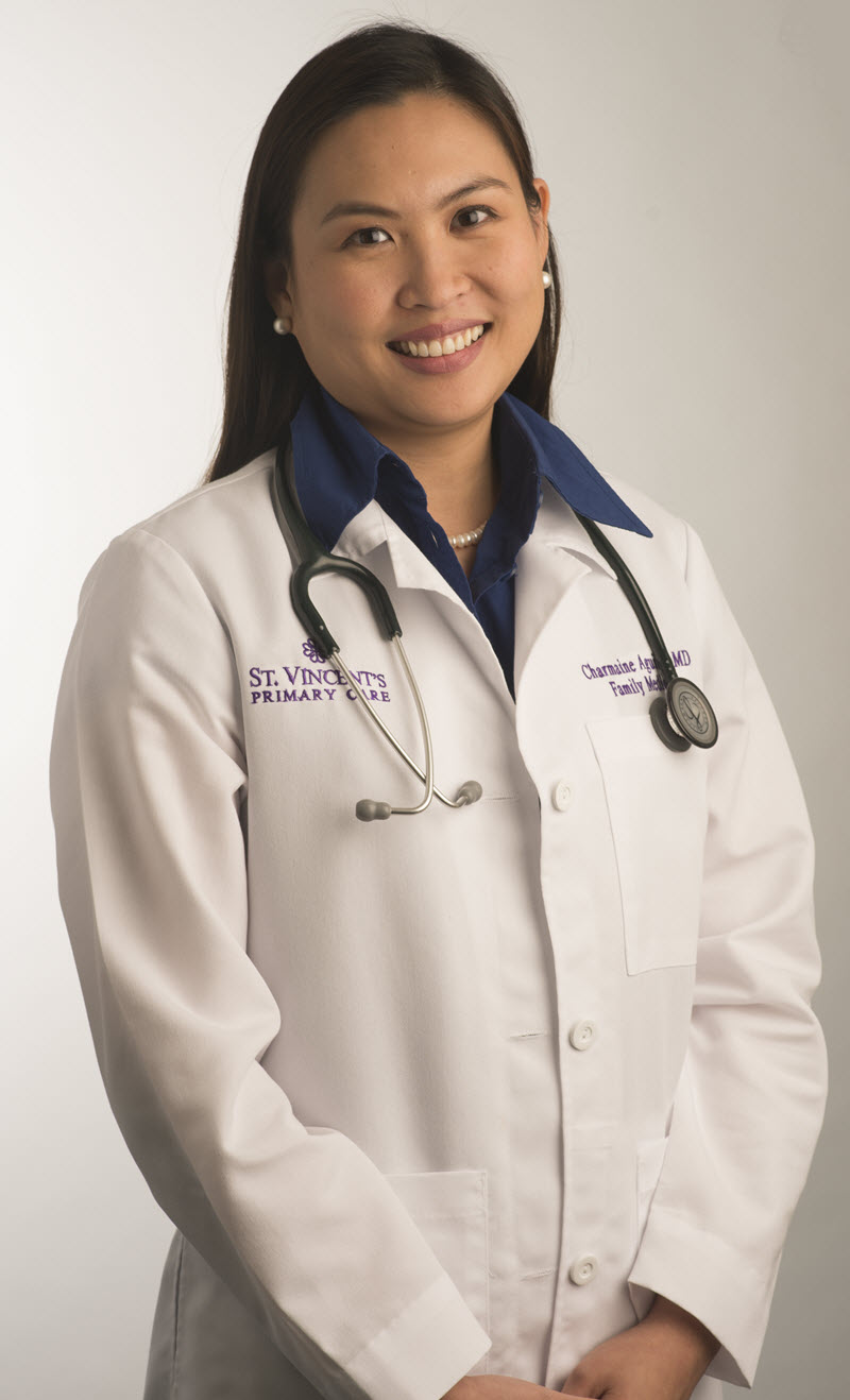 Charmaine Aguirre, MD