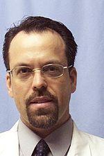 Eugene Ruckh, DPM