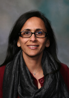 Samira Ahsan, MD