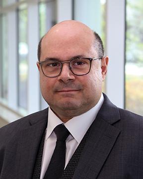 Charles Lanzarotti, MD, FACC, FACP