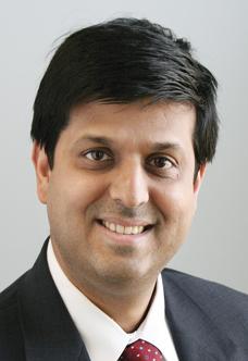 Vishal Gupta, MD