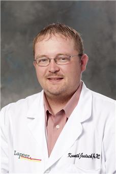 Kenneth Jostock, MD