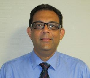 Bankim Patel, MD