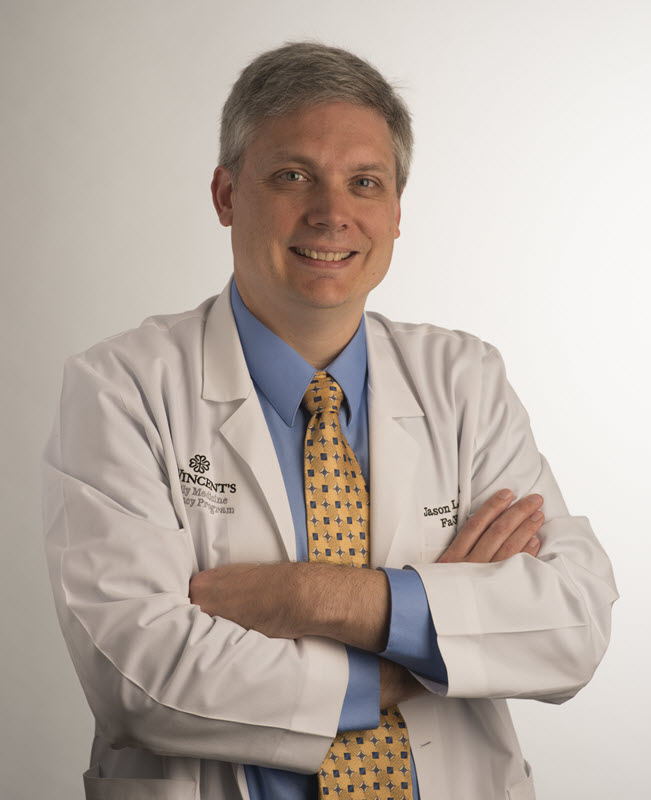 Jason Largen, MD