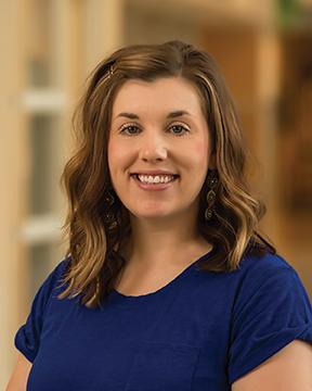Ashlee Rahmlow, LCSW