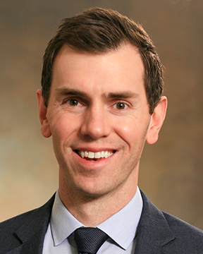 Andrew Geeslin, MD