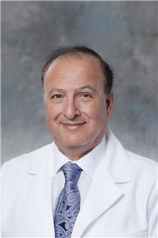George Zureikat, MD