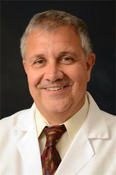 Andrew Vosburgh, MD
