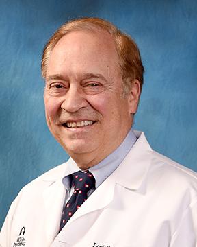Louis D Saravolatz MD - Infectious Disease|Internal Medicine