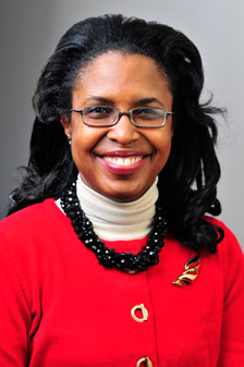 Janet Mullings-Britton, MD