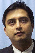 Arun Gulani, MD
