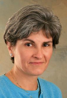 Alexandra Oprescu, MD