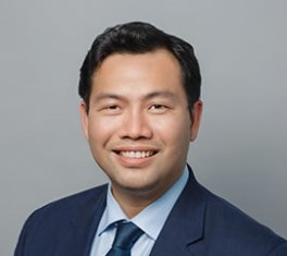 Eugene Wang, MD