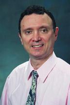 Joseph Morgan, MD