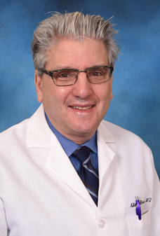 Allan Ross, MD