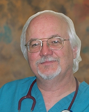 John May, MD