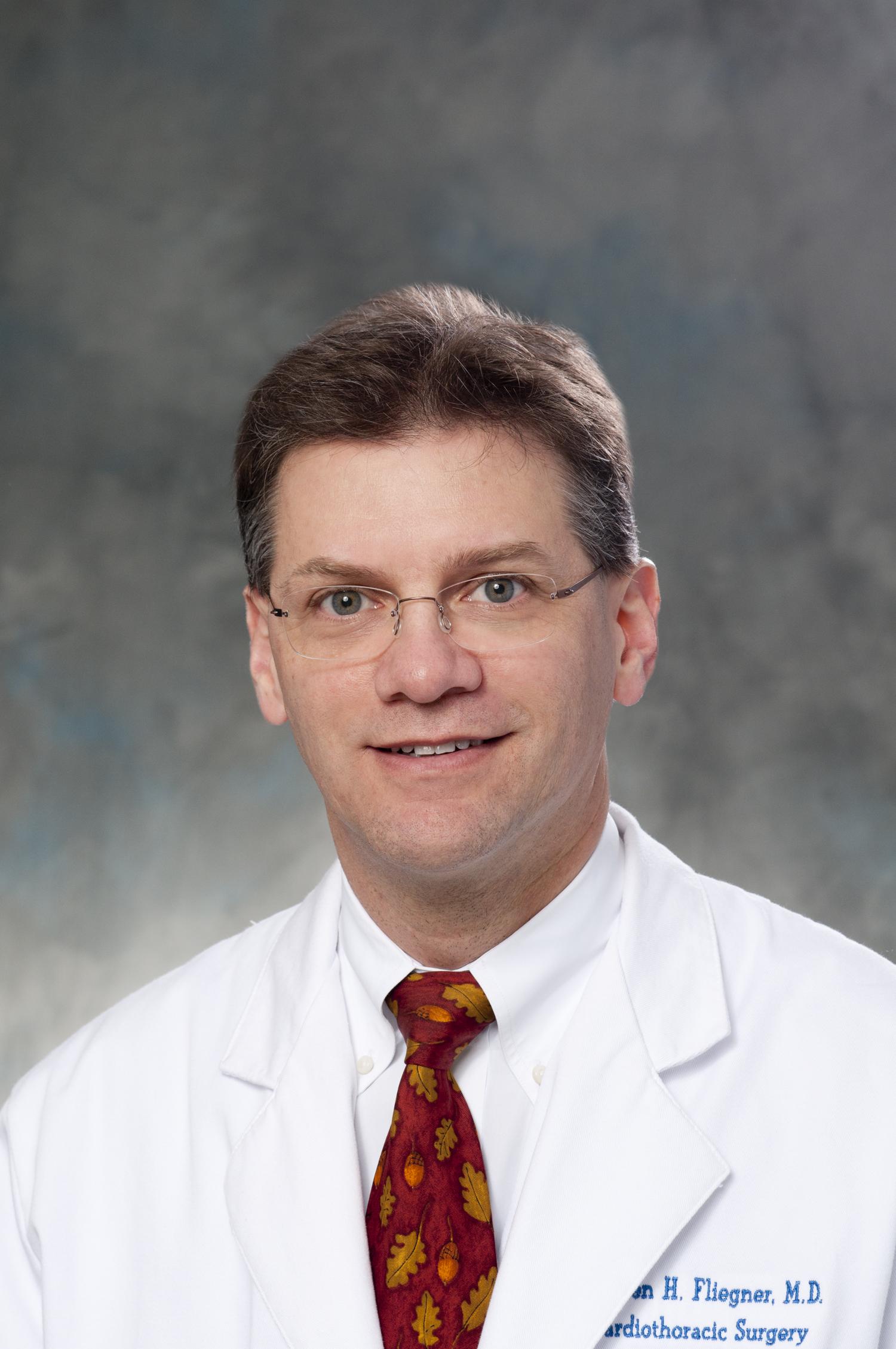 Karsten Fliegner, MD