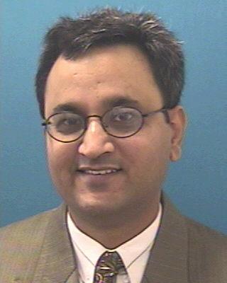 Bhupesh Sharma, MD