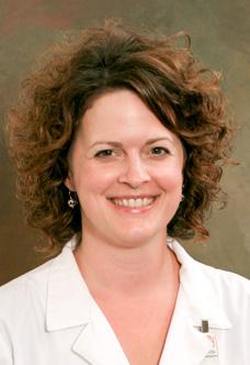 Michelle Miller, NP