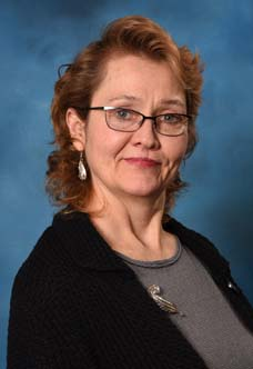 Georgia Gilley, LMSW