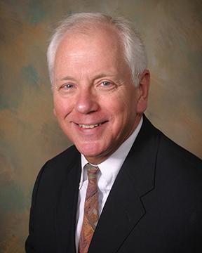 Fred Mixon, MD