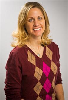 Erika Giordano, DO