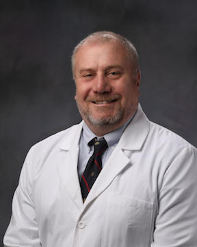 Adam Kandulski, MD