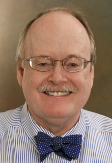 David Davenport, MD