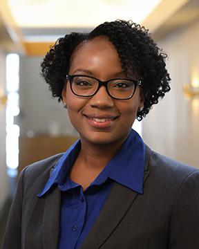 Alexandria Glenn, MD
