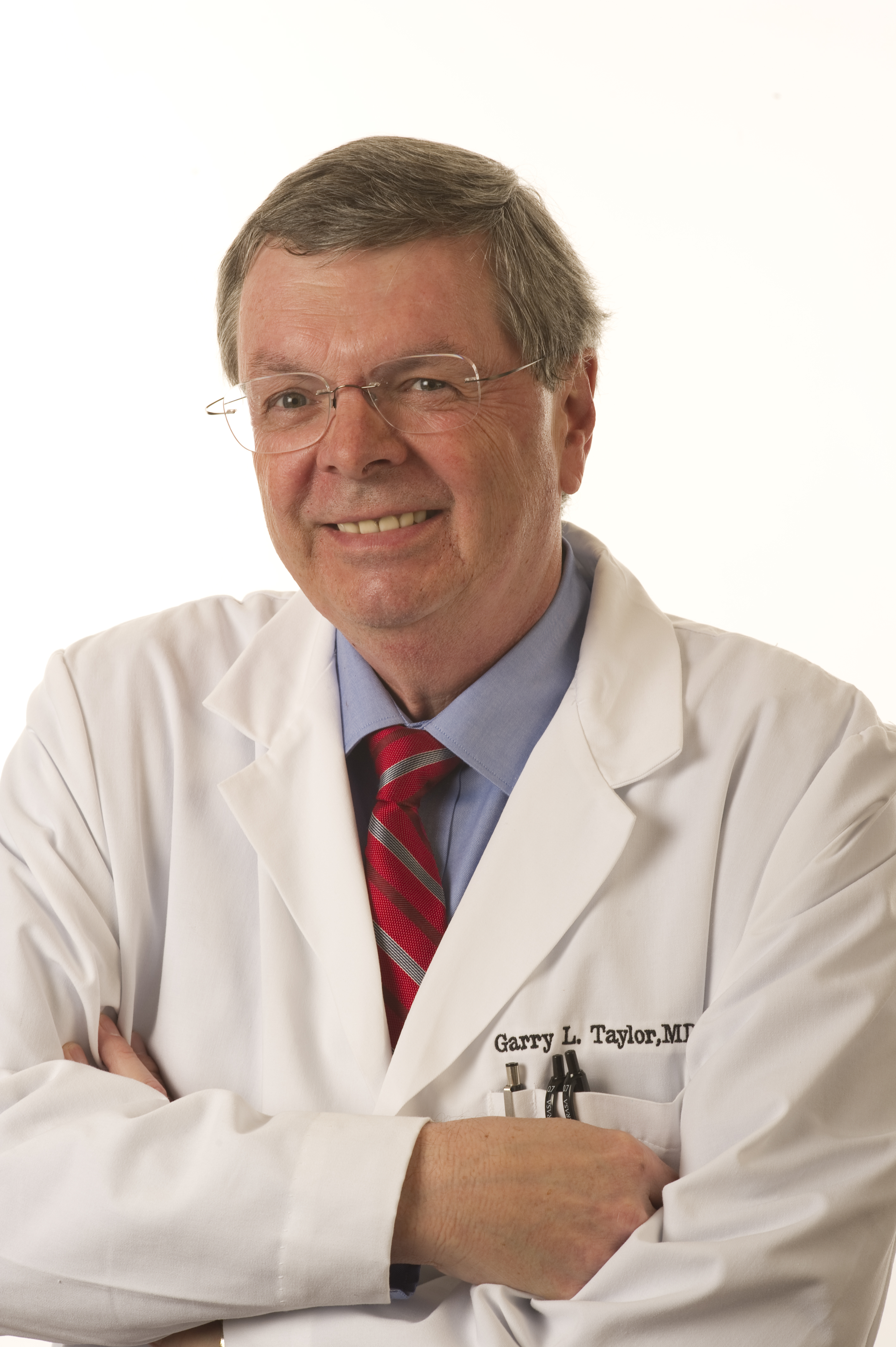 Garry Taylor, MD