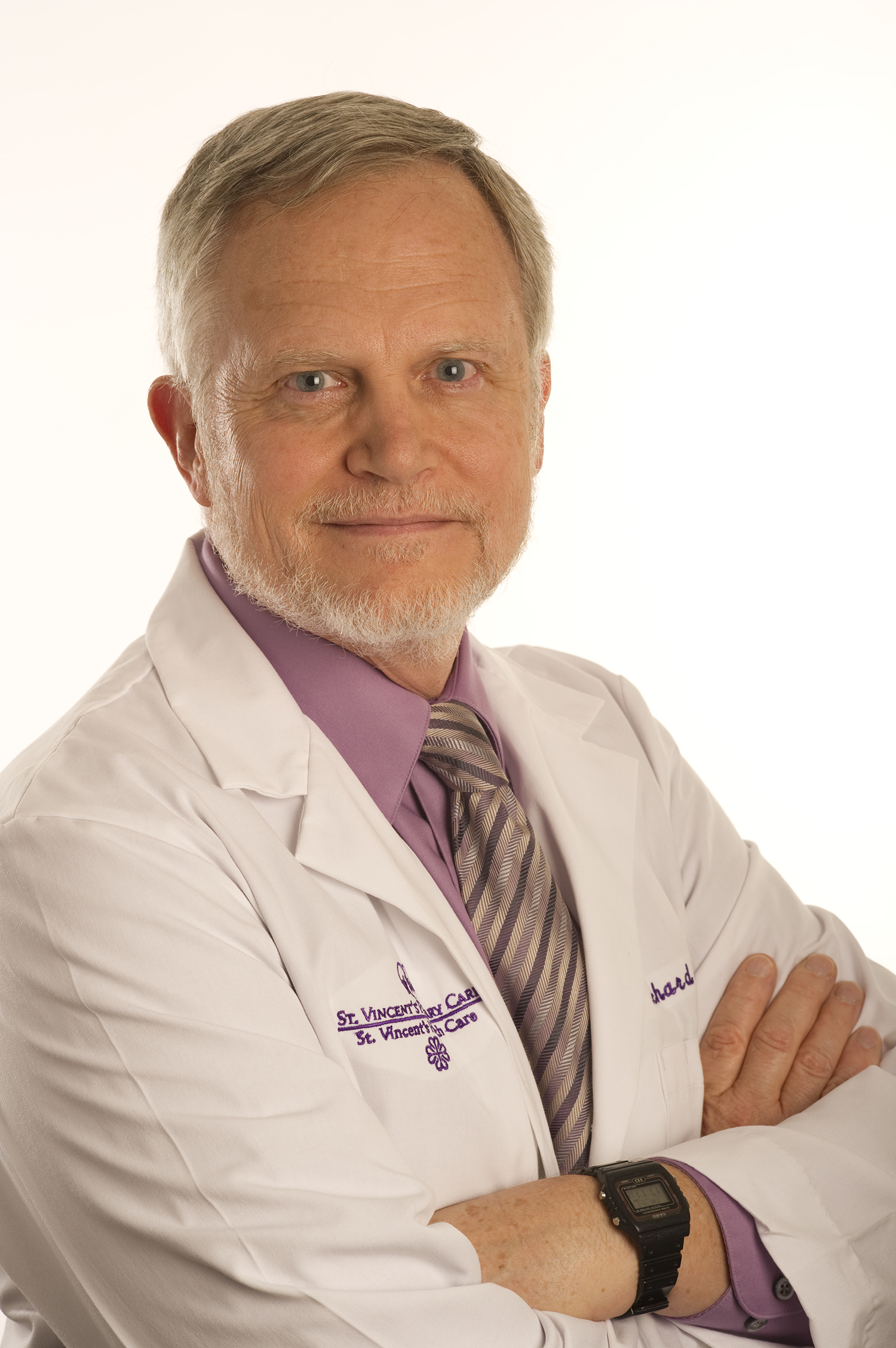 Richard Wetmore, MD