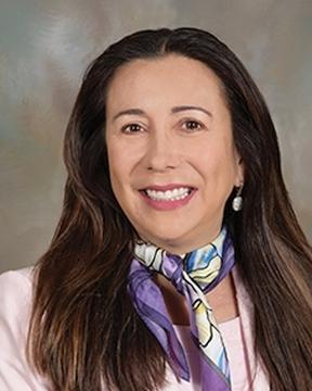 Claudia Molina, MD