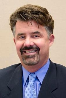David Fry, MD