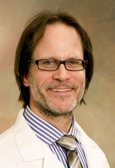 John Gustafson, MD