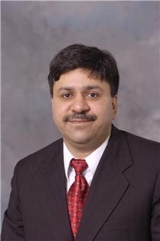 Ashish Sarin, MD