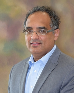Rahul Chavan, MD