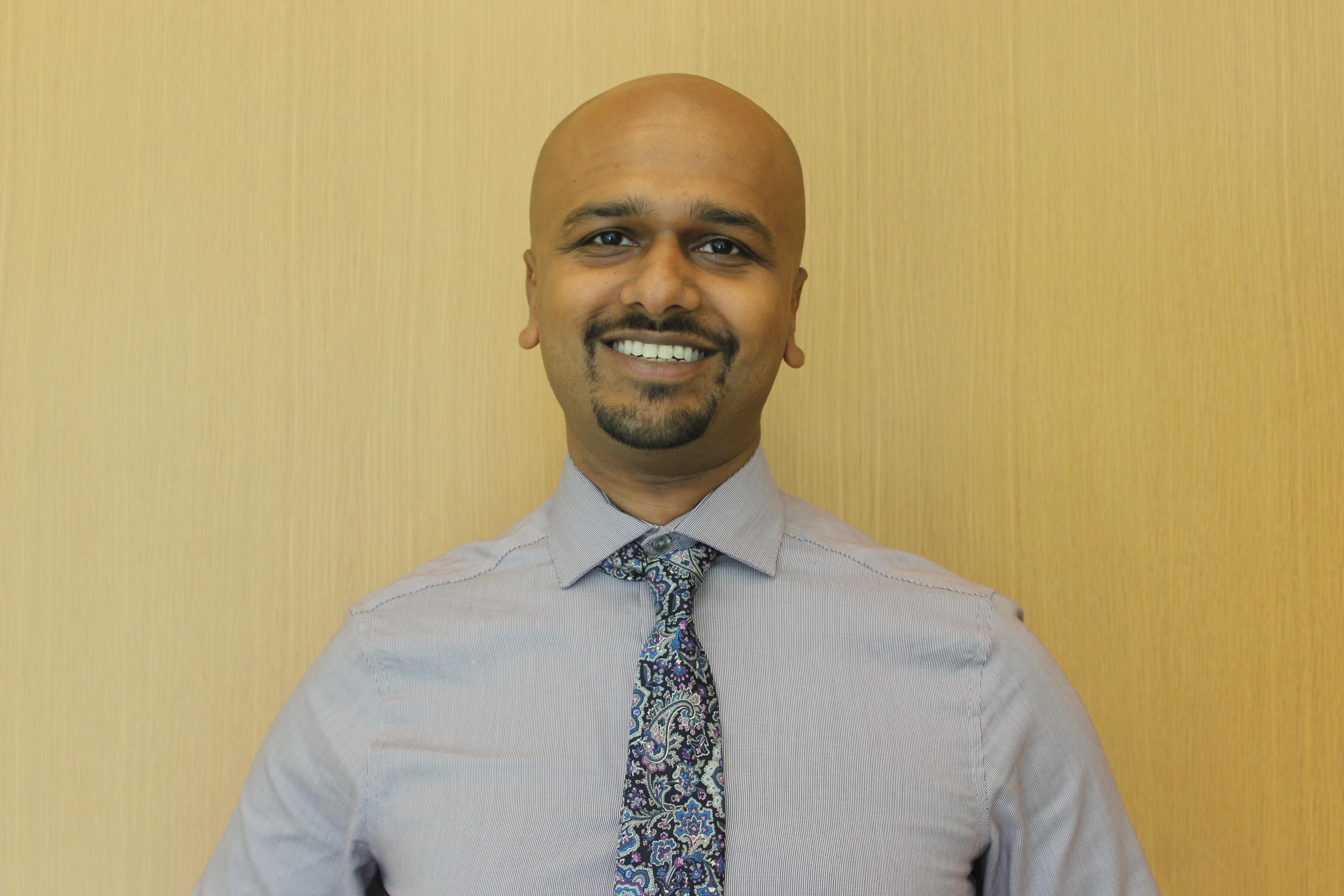 Ashvin Vijayakumar