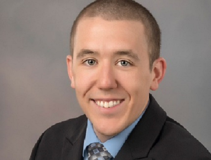 Parkview Physician Nathan Colglazier, PA