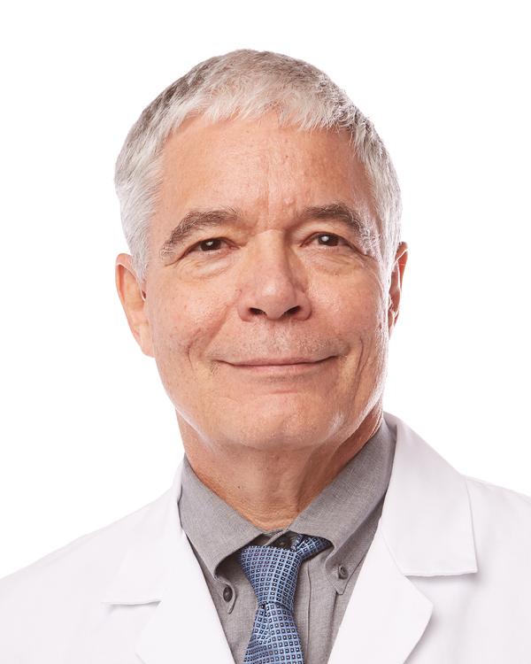 Jack Coggeshall, MD