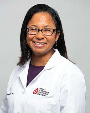 Angeli Rampersad, MD