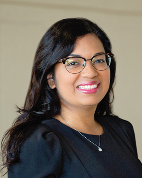 Pauline Balkaransingh, MD, MPH