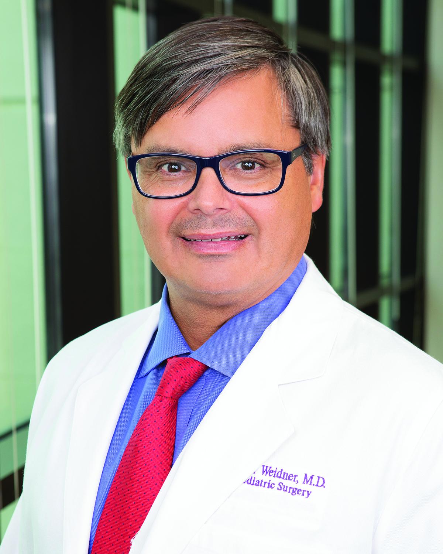 Bryan Weidner, MD
