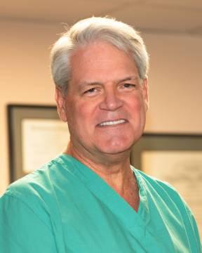 John Richards, MD